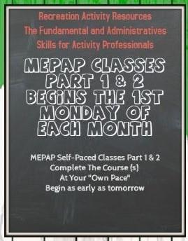 MEPAP Board
